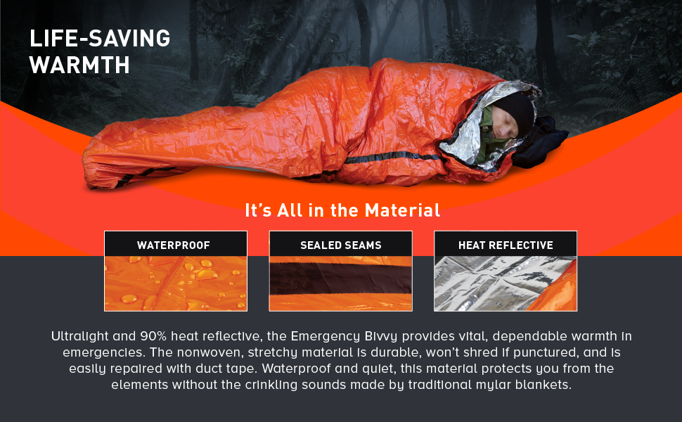 WEATHERPROOF,LIFE SAVING,DURABLE, STRONG,WARM,BLANKET