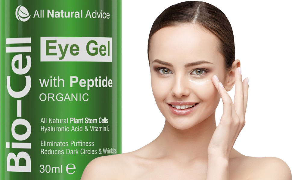 Bio Cell Eye Gel
