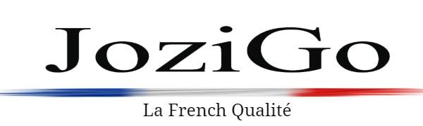 Logo de la marque JoziGo La Qualité Française