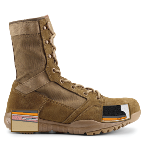 Mil Lite, Army Boot