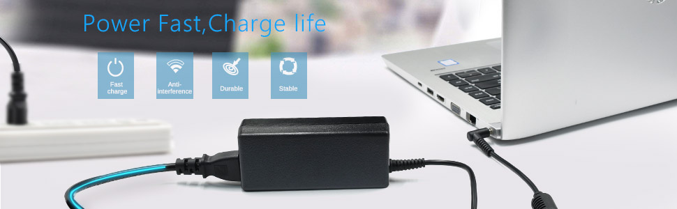 Acer Aspire S5 S7 Laptop Charger Adapter