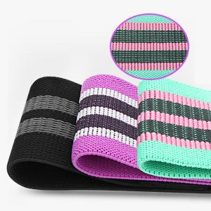 bande elastiche in tessuto