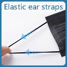Ear strap