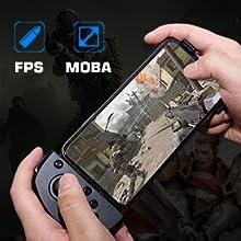 New-Gen Gaming Touchroller