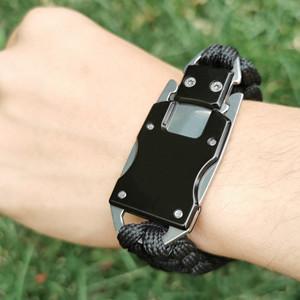 bracelet knife