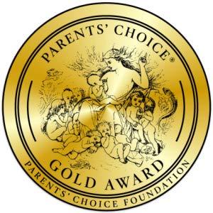 Parent's Choice Gold Award