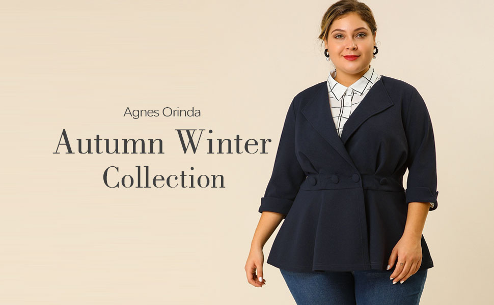 business jacket for women