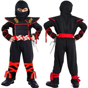Kids Ninja Costumes