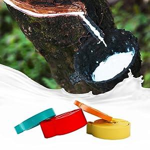 Nature rubber