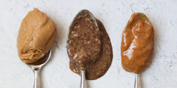 pecan butter, natural peanut butter, nut butter, healthy, clean, simple ingredients