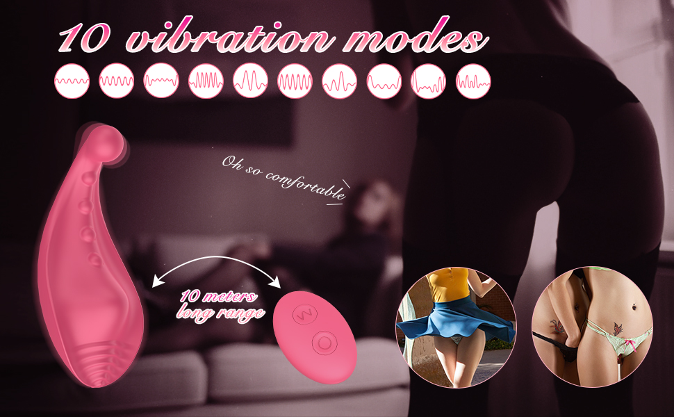 """<img src=""""wearable vibrator.jpg"""" alt=""""wearable vibrator with remote have 10 vibration modes"""">"""