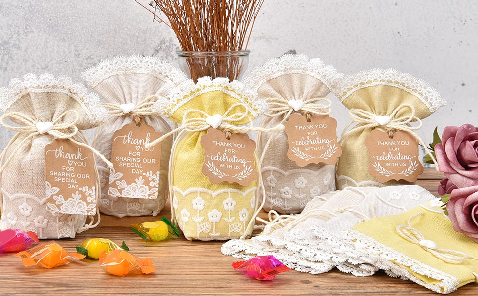 gift bags gift bags multipack jewelry bags drawstring small jewellery pouches wedding favour bags