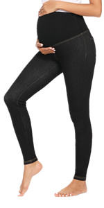 materntiy jeans skinny pants