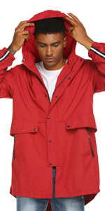 rain jacket women