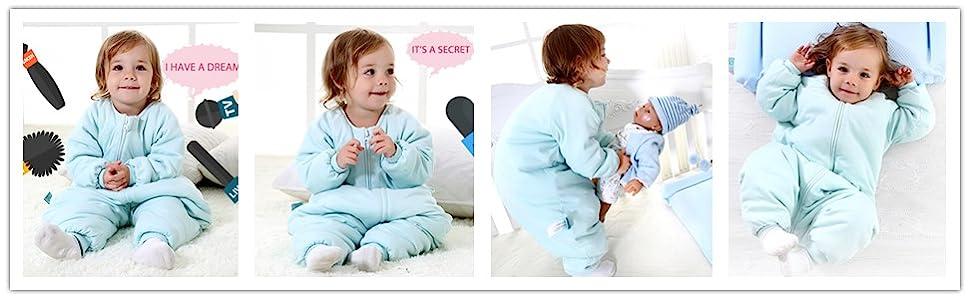 Sleepbag for Kids