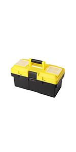 14-inch Plastic Tool Box