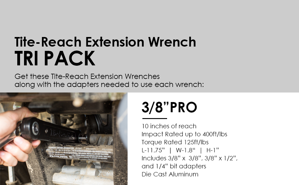 Wrench Tri Pack 2