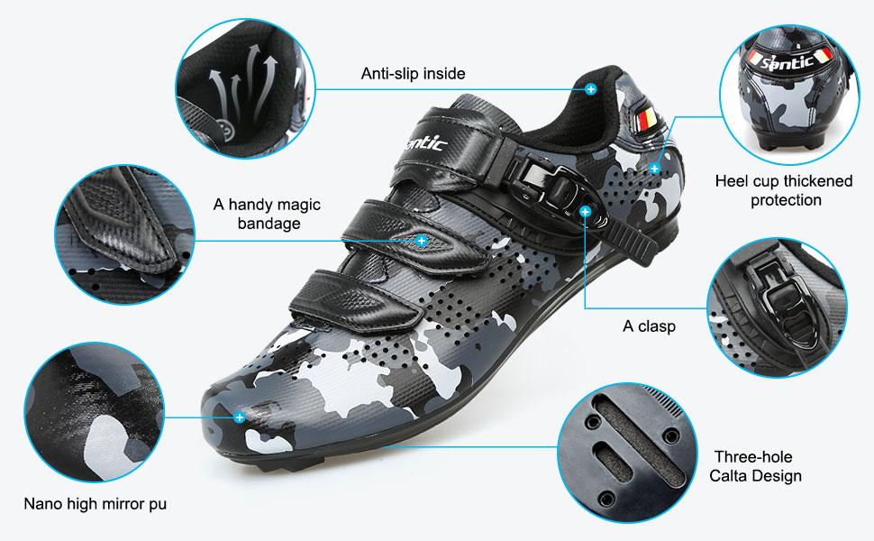 cycling shoes men