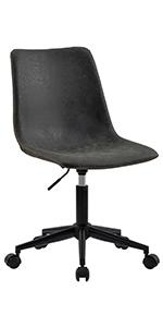 Chaise de bureau ergonomique pour ordinateur