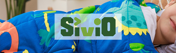 Sivio kids weighted blanket