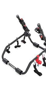 Double Bike Rack