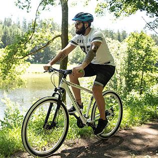 Galano Fahrrad günstig Damenfahrrad Citybike