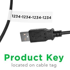 Product Key