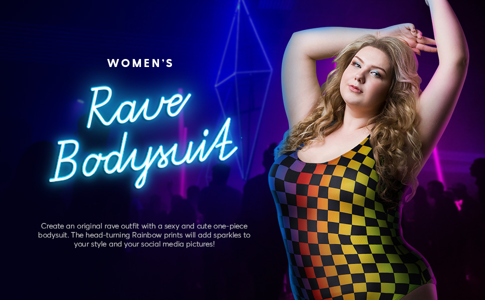 rave bodysuit rave clothes festival clothing rave clothes women rave outfit body suit rave rave top