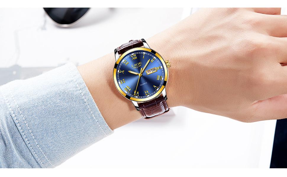Uhr Mode