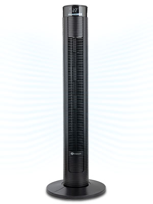 """38-inch oscillating cooling tower fan 36 inch tower fan powerful 30-inch fan tower 40"""" cooling fan"""