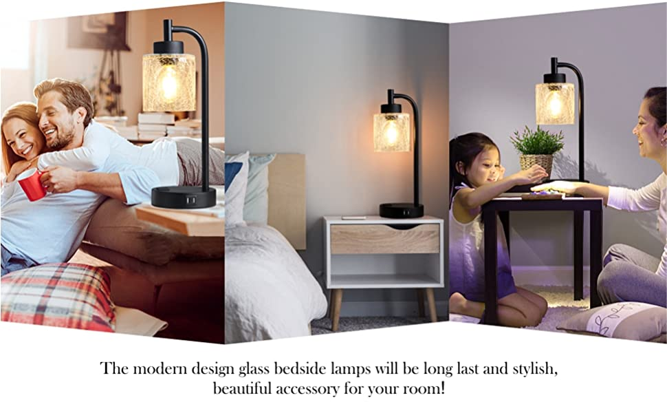 Touch Lamps perfect for your home, bedroom, living room and so on.