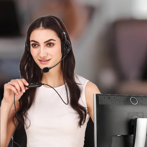 BigPassport pro-tech 491 headset