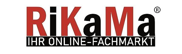 RIKAMA - uw online gespecialiseerde markt
