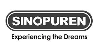 sinopuren s logo