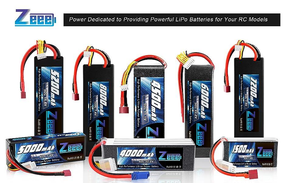 zeee battery