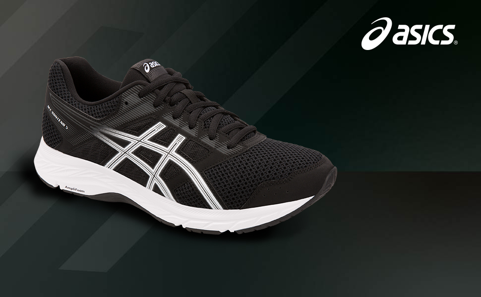 asics gel contend 5 review