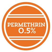 0.5% Permethrin