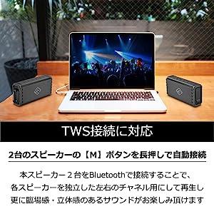 TWS接続