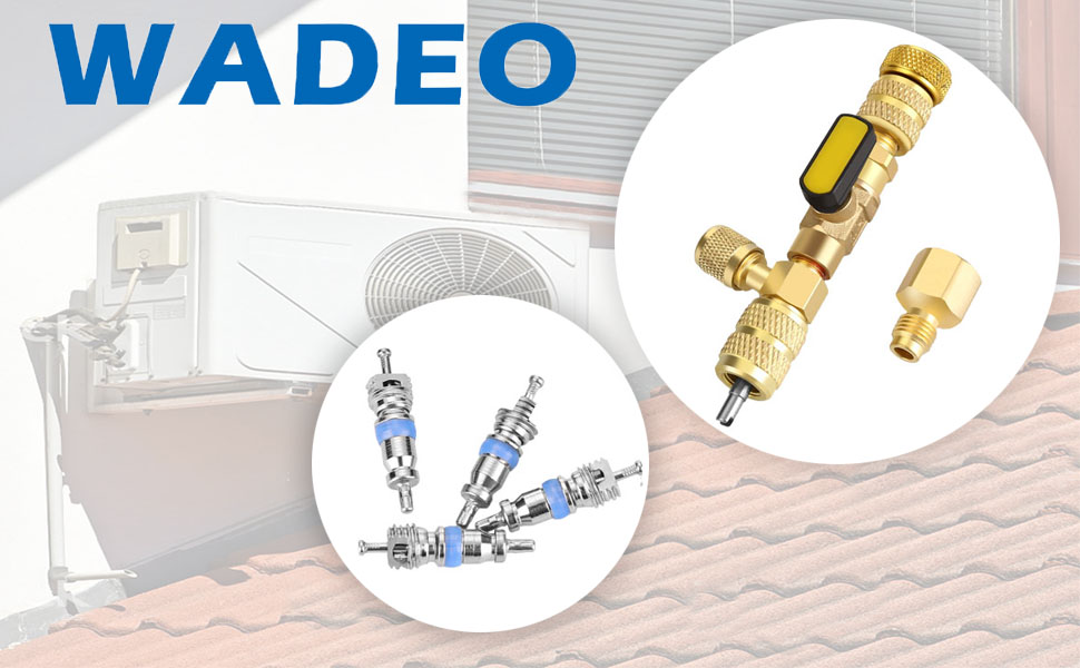 Valve Core Remover and Installer