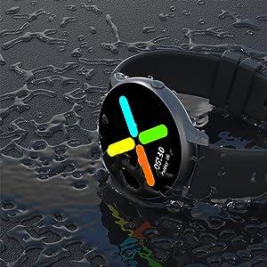IP68 Swimming Waterproof Watch