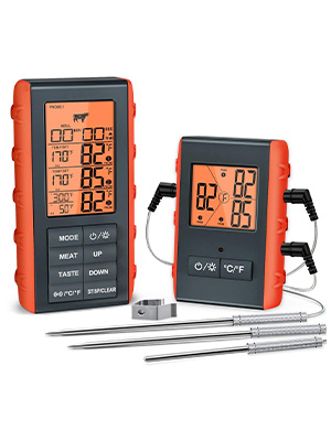 digital candy thermometer kitchen
