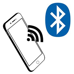BT connection