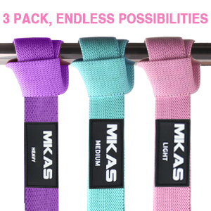 3 pack resistance bands