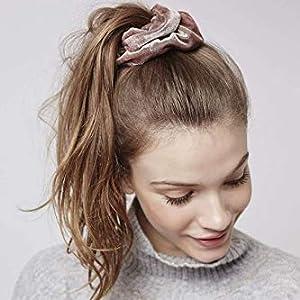 velvet hair band