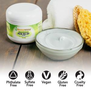 Phthalate Free, Paraben Free, Vegan, Gluten Free, Cruelty Free, Odor Free
