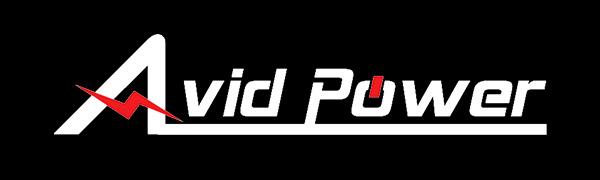 avid power logo