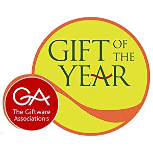 the giftware association gift of the year