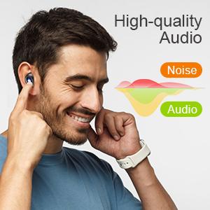 hifi earbuds
