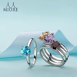 anillos miore