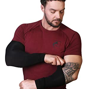 sleeves to cover arms tattoo
